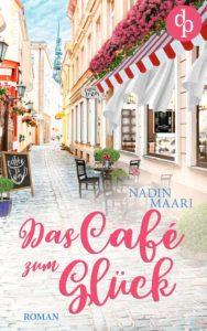 Buchcover Das Café zum Glück